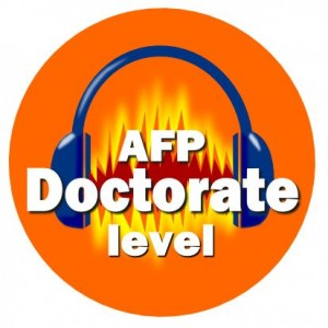 Audacity Tutorials Doctorate Level